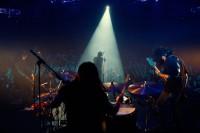 '14.12.14 新木場 STUDIO COAST「FRONTIER BACKYARD 10th anniversary presents  10 surroundings」 <br /> Copyright (C) 2014 Photograph by Tsukasa Miyoshi
