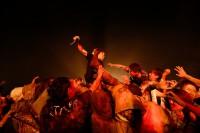 '14.7.20 岩手県気仙郡 種山ヶ原森林公園 種山ヶ原イベント広場 特設ステージ「KESEN ROCK FESTIVAL'14」 <br /> Copyright (C) 2014 Photograph by Tsukasa Miyoshi