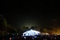 '14.7.21 青森県東津軽郡 平内町夜越山スキー場「AOMORI ROCK FESTIVAL'14 〜夏の魔物〜」 <br /> Copyright (C) 2014 Photograph by Tsukasa Miyoshi