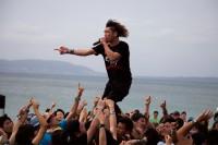 '15.4.18 石垣島フサキリゾートヴィレッジ特設会場「MOBSTYLES 15th Anniversary TOUR FIGHT & MOSH」 <br /> Copyright (C) 2015 Photograph by Rumina Sato