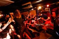 '15.4.4 石巻 BLUE RESISTANCE「Tour -Hands and Feet 7- TOWER RECORDS presents Bowline 2015」 <br /> Copyright (C) 2015 Photograph by Tsukasa Miyoshi