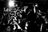 '15.5.30 名寄 BLUE BEAT SOUND「Tour -Hands and Feet 8-」 <br /> Copyright (C) 2015