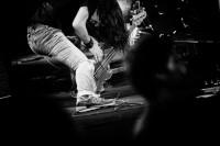 '15.5.6 大阪 Zepp Namba「Tour -Hands and Feet 8- Xmas Eileen PRESENTS 暁ロックフェス」 <br /> Copyright (C) 2015 Photograph by Tsukasa Miyoshi