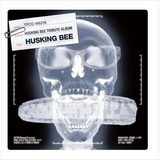 HUSKING BEE TRIBUTE ALBUM HUSKING BEE