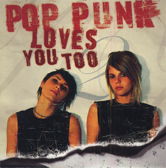 POP PUNK LOVERS YOU TOO
