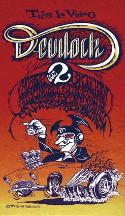 This Is Video Devilock Vol.2