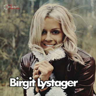 Birgit Lystager