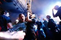 '15.6.10 Plaine de la Gloriette - Tours,FRANCE Tour -Hands and Feet 8- 『TOHOKU LIVEHOUSE DAISAKUSEN TOUR / Festival Aucard de Tours』<br /> Copyright (C) 2015 Photograph by Tsukasa Miyoshi