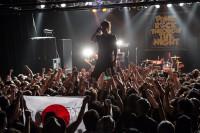 '15.6.28 新潟 LOTS「Tour -Hands and Feet 8- PUNK ROCK THROUGH THE NIGHT SPECIAL Vol.5」<br /> Copyright (C) 2015 Photograph by Terumi Fukano
