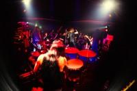 '15.6.4 室蘭 Live cafe Soliste「Tour -Hands and Feet 8-」 <br /> Copyright (C) 2015 Photograph by Tsukasa Miyoshi