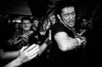 '15.6.9 Le 108 / Maison Bourgogne - Orleans, FRANCE「Tour -Hands and Feet 8-」 『TOHOKU LIVEHOUSE DAISAKUSEN TOUR』 <br /> Copyright (C) 2015 Photograph by Tsukasa Miyosh