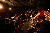 """'15.8.9 下北沢 SHELTER「尽未来際 ~開闢~」<br /> Copyright (C) 2015 Photograph by Tsukasa Miyoshi<br /> <a href=""""http://www.showcase-prints.com"""" target=""""_blank"""">www.showcase-prints.com</a>"""
