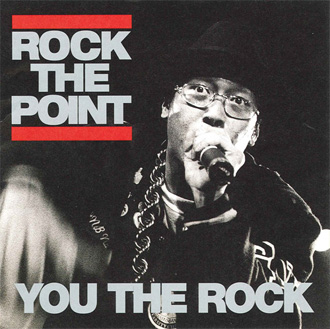 ROCK THE POINT