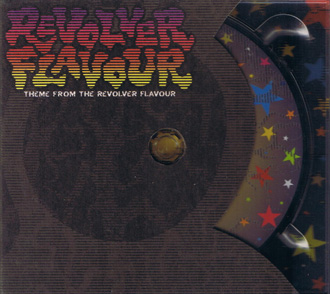 REVOLVER FLAVOUR