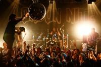 '15.12.19 恵比寿 LIQUID ROOM「The 35th Anniversary LONDON NITE X'mas Special 2015」<br /> Copyright (C) 2015 Photograph by Tsukasa Miyoshi<br />