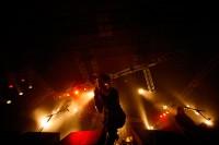 '15.12.27 大阪 インテックス大阪 L-STAGE「FM802 ROCK FESTIVAL RADIO CRAZY」<br /> Copyright (C) 2015 Photograph by Tsukasa Miyoshi