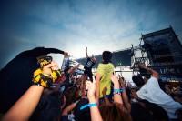 '16.5.1 茨城県常総市橋本運動公園内特設ステージ「茨城県常総市復興支援イベント Dappe Rock's」<br /> Copyright (C) 2016 Photograph by Tsukasa Miyoshi http://www.showcase-prints.com