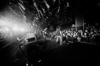 """'16.5.18 渋谷CLUB QUATTRO「CHROME LIVE""""MESSENGER"""" vol.1」<br /> Copyright (C) 2016 Photograph by Tsukasa Miyoshi http://www.showcase-prints.com"""