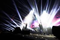 """'16.6.11 中国広東省深圳市 华润深圳湾体育中心""""春茧""""体育馆「Ali Live2016 天猫 音乐狂欢节」<br /> Copyright (C) 2016 Photograph by Tsukasa Miyoshi http://www.showcase-prints.com"""