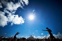 '16.6.18 宮古島コースタルリゾートヒララ トゥリバー地区ヘッドランド特設会場「MIYAKO ISLAND ROCK FESTIVAL 2016」<br /> Copyright (C) 2016 Photograph by Tsukasa Miyoshi http://www.showcase-prints.com