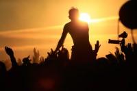 '16.8.13石狩湾新港樽川ふ頭横野外特設ステージ SUN STAGE「RISING SUN ROCK FESTIVAL 2016 in EZO」<br /> Copyright (C) 2016 Photograph by Tsukasa Miyoshi