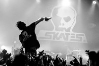 '16.10.10 名古屋 DIAMOND HALL「SKULL SKATES Night Special」<br /> Copyright (C) 2016 Photograph by JON...