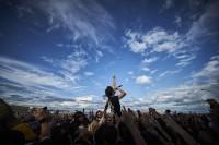 '17.7.30 秋田県 男鹿市船川港内特設ステージ「OGA NAMAHAGE ROCK FESTIVAL vol.8」Copyright (C) 2017 Photograph by Tsukasa Miyoshi