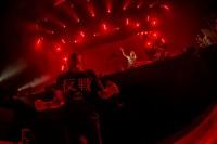 '17.9.23 群馬県前橋市 ヤマダグリーンドーム前橋「山人音楽祭 '17」Copyright (C) 2017 Photograph by HayachiN