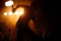 '17.10.7 宮城県気仙沼市 JFみやぎわかめ流通センター横「気仙沼サンマフェスティバル」<br /> Copyright (C) 2017 Photograph by Tsukasa Miyoshi