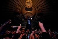 """'17.11.18 北海道 真駒内セキスイハイムアイスアリーナ「Hi-STANDARD """"THE GIFT TOUR 2017""""」Copyright (C) 2017 Photograph by Tsukasa Miyoshi"""