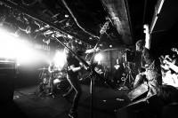 '18.5.10 高崎 Club FLEEZ「Tour 2018 梵匿 -bonnoku-」Copyright (C) 2018 Photograph by Tsukasa Miyoshi