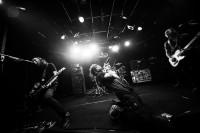 '18.5.26 青森 Quarter「Tour 2018 梵匿 -bonnoku-」Copyright (C) 2018 Photograph by Tsukasa Miyoshi