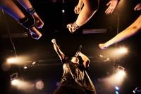'18.5.29 盛岡 CLUB CHANGE WAVE「Tour 2018 梵匿 -bonnoku-」Copyright (C) 2018 Photograph by Tsukasa Miyoshi