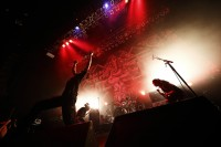 '18.6.14 東京 Zepp Tokyo「Tour 2018 梵匿 -bonnoku-」Copyright (C) 2018 Photograph by Tsukasa Miyoshi