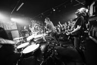 '18.6.28 岩手 大船渡 KESEN ROCK FREAKS「Tour 2018 梵匿 -bonnoku-」Copyright (C) 2018 Photograph by Tsukasa Miyoshi