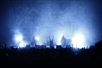 '18.7.28 新潟県 湯沢町 苗場スキー場 WHITE STAGE「FUJI ROCK FESTIVAL '18」Copyright (C) 2018 Photograph by Tsukasa Miyoshi