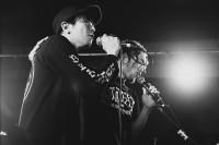 """'19.2.28 神戸 KINGSX「""""Evolve + Infect"""" TOUR 2019」  Copyright (C) 2019 Photograph by トゥッティーニ"""