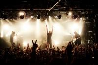 """'19.5.21 広島 CLUB QUATTRO「キュウソネコカミ 試練のTAIMAN TOUR 2019」 Copyright (C) 2019 Photograph by Tsukasa Miyoshi <a href=""""https://www.showcase-prints.com/"""" target=""""_blank"""">https://www.showcase-prints.com/</a>"""