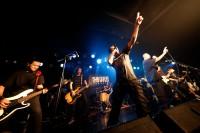 "'19.6.15 台湾 台中 SOUND Live House「Sonic Offensive Vol.2 滅火器《海上的人》十週年巡演」 <br>Copyright (C) 2019 Photograph by Tsukasa Miyoshi <a href=""https://www.showcase-prints.com/"" target=""_blank"">https://www.showcase-prints.com/</a>"