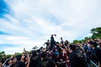 '19.7.13 種山ヶ原森林公園 種山ヶ原イベント広場「KESEN ROCK FESTIVAL'19」  Copyright (C) 2019 Photograph by 石井麻木